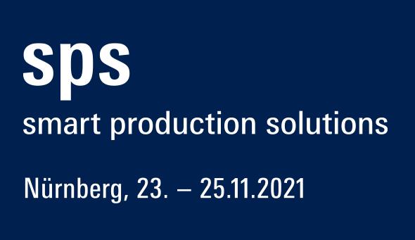 SPS Nürnberg – smart production solutions